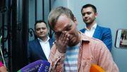 Was die Freilassung des Journalisten Iwan Golunow bedeutet