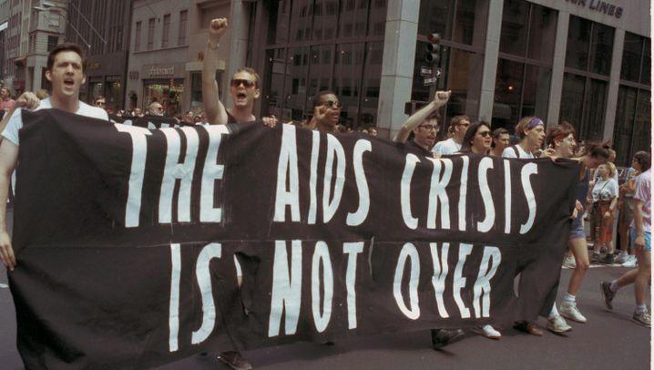 Verschwörungstheorie: Kalter Krieg und Krankheitserreger