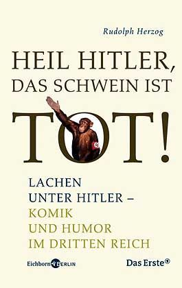 Rudolph Herzog's book breaks yet more taboos in the treatment of German history.