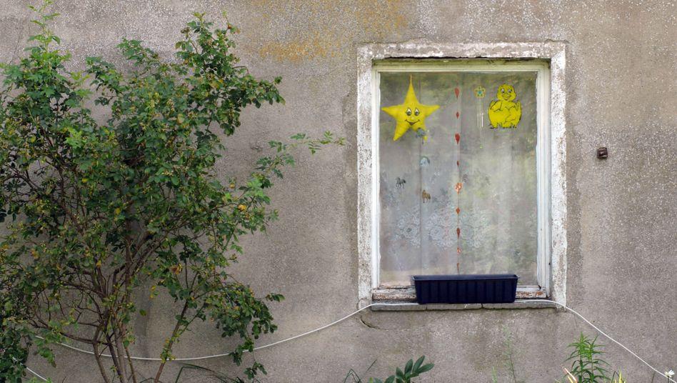 Wohnung eines vernachlässigten Kindes: 38.500 wurden 2011 aus ihren Familie geholt