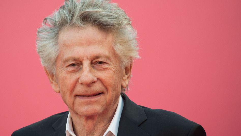 """Kurz vor dem französischen Kinostart von """"Intrige"""" ist Roman Polanski mit einem neuen Vorwurf der Vergewaltigung konfrontiert"""