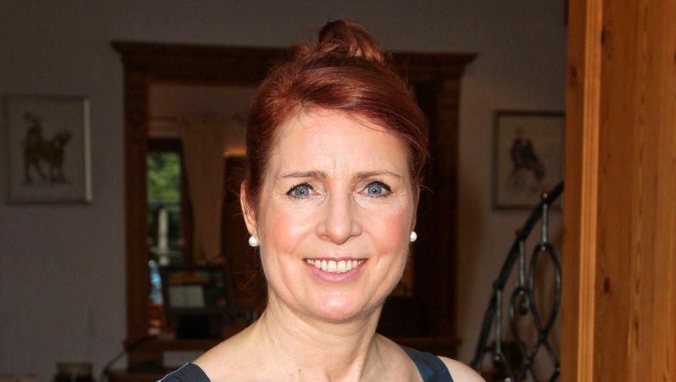 Monica Lierhaus (Archivbild)