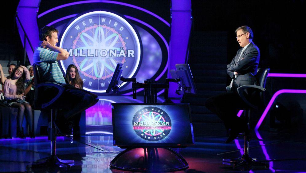 """Lehrer gewinnt bei """"Wer wird Millionär?"""": 100.000 Euro für die Schulkasse"""
