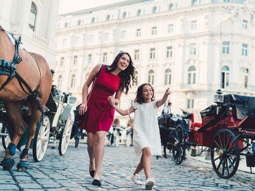 Kurztrip nach Wien: Zehn Tipps für Städtereisen mit Kindern