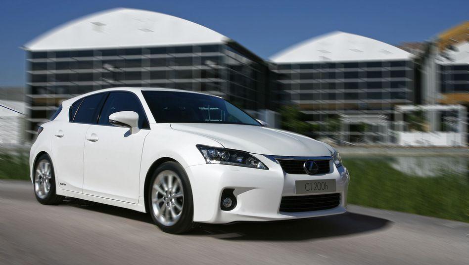 Ranking des VCD: Das sind die umweltfreundlichsten Autos