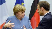 Paris verhindert deutschen General auf Top-Posten