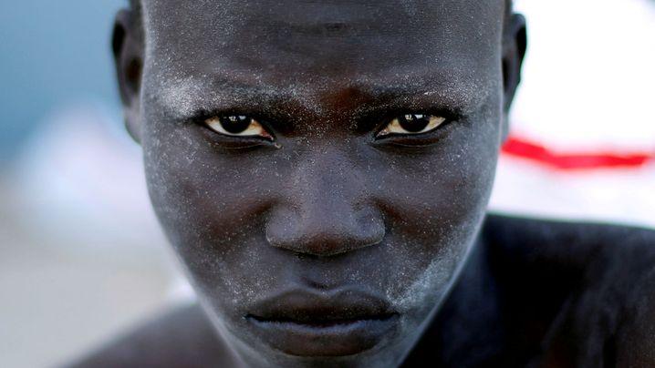 Libyen: Das Land der Menschenhändler