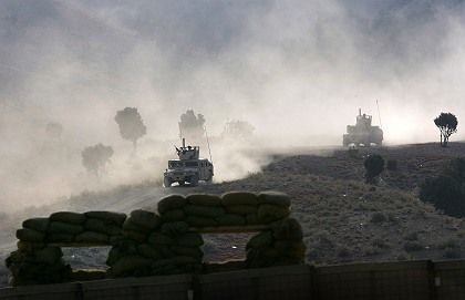 Southern Afghanistan has become increasingly dangerous. Some NATO countries, though, prefer to avoid the region.