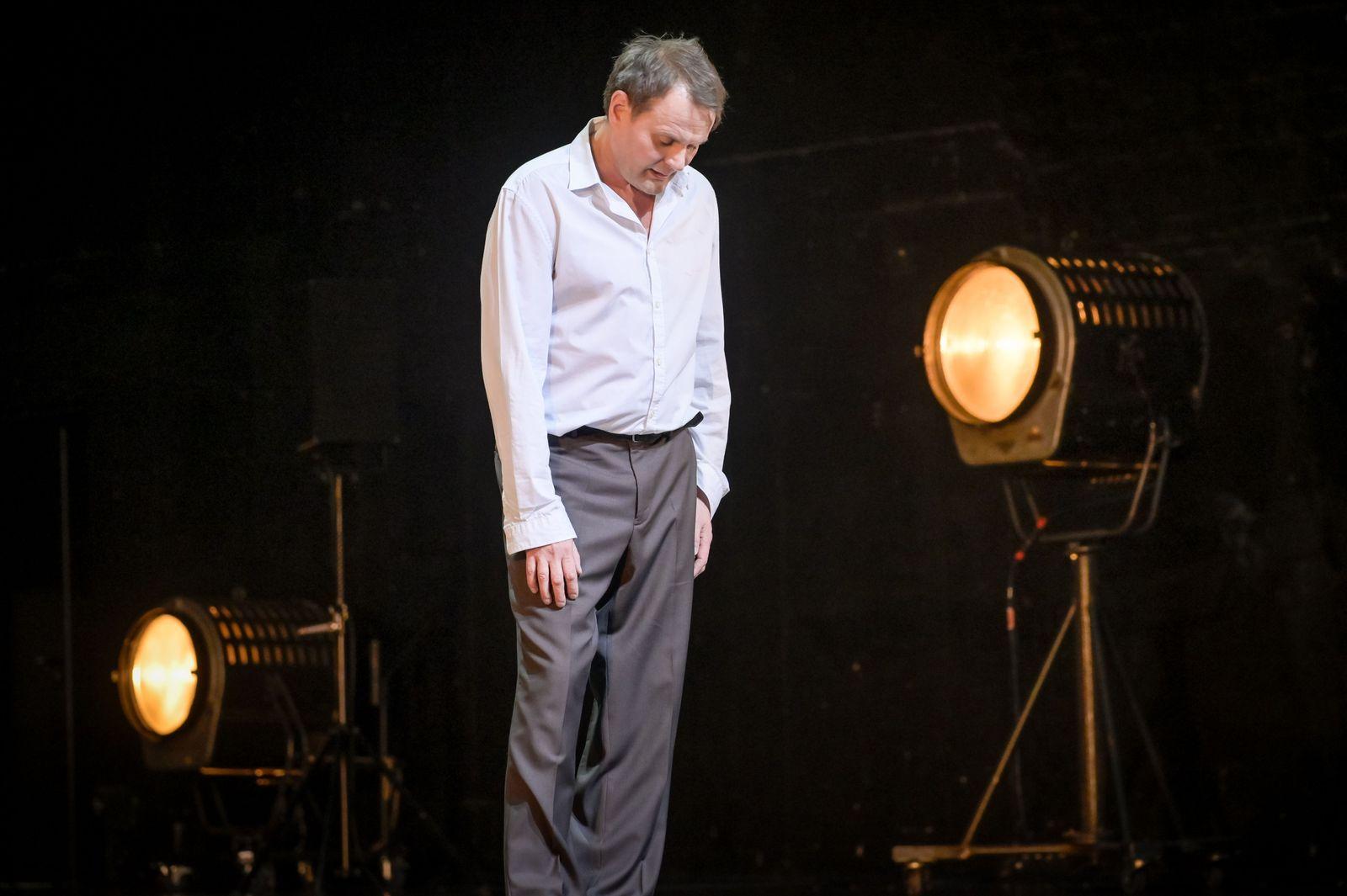 Theater/ Ivanov