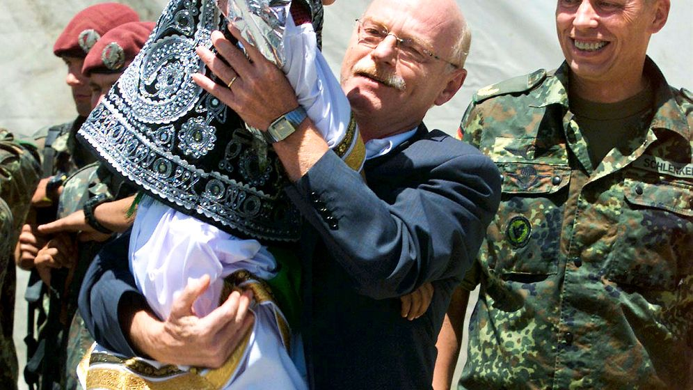 Photo Gallery: German Doubts about Afghanistan