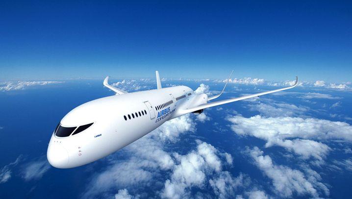Konzepte für die Luftfahrt (September 2010): Flugzeuge der Zukunft
