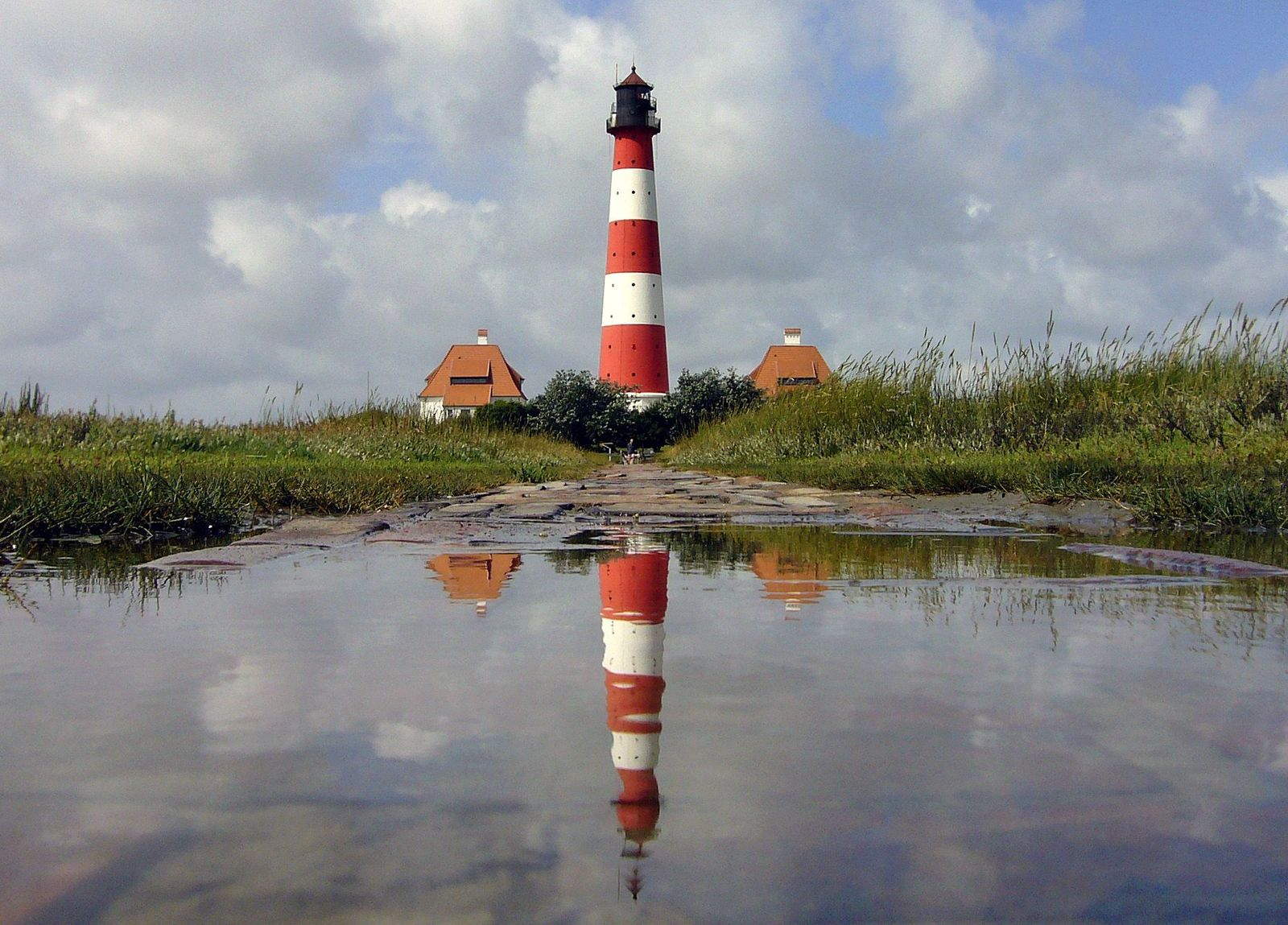 Leuchtturm Lighthouse Symbolbild