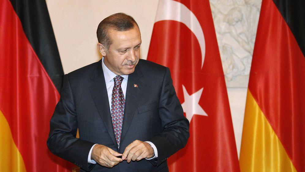 Erdogan-Besuch in Berlin: Wie die Türkei boomt