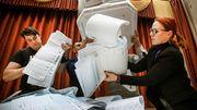 »Wahlbeobachter wurden wie feindliche Elemente behandelt«