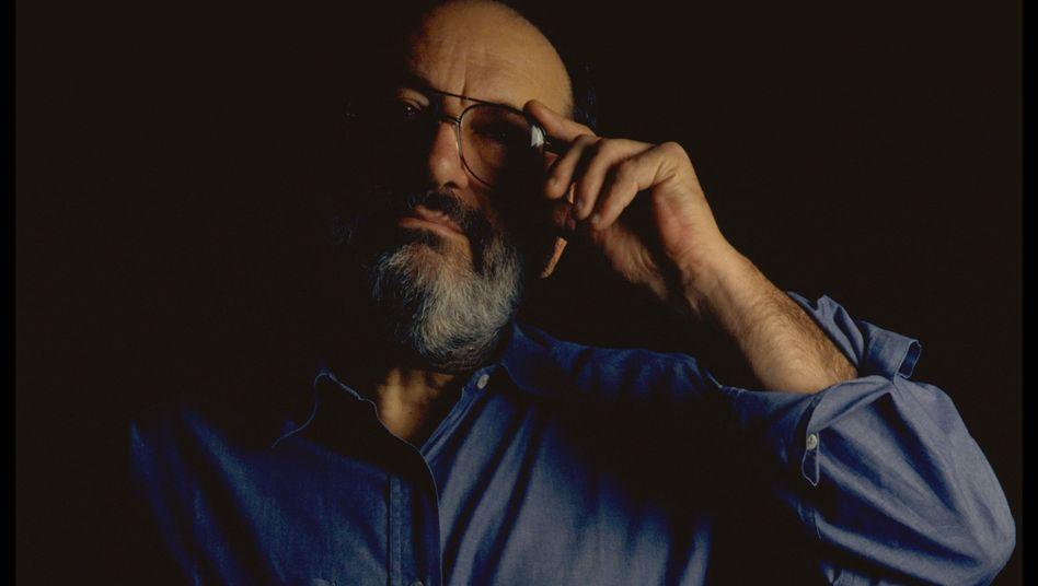 """Umberto Eco (1997): """"Auf wundersame Weise vom Glauben geheilt"""""""