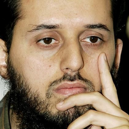 It's all over but the shouting: 9/11 conspirator Mounir el Motassadeq faces 15 years.