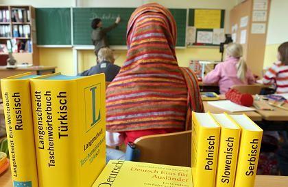 Muslimische Schülerin (in Lichtenfels): Wie kann Integration durch Bildung gelingen?