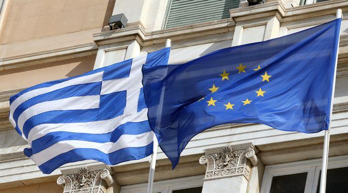 Griechisches Parlament: Wohin steuert das Krisenland?
