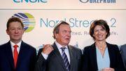 Linkenfraktion streitet über Gerhard Schröder