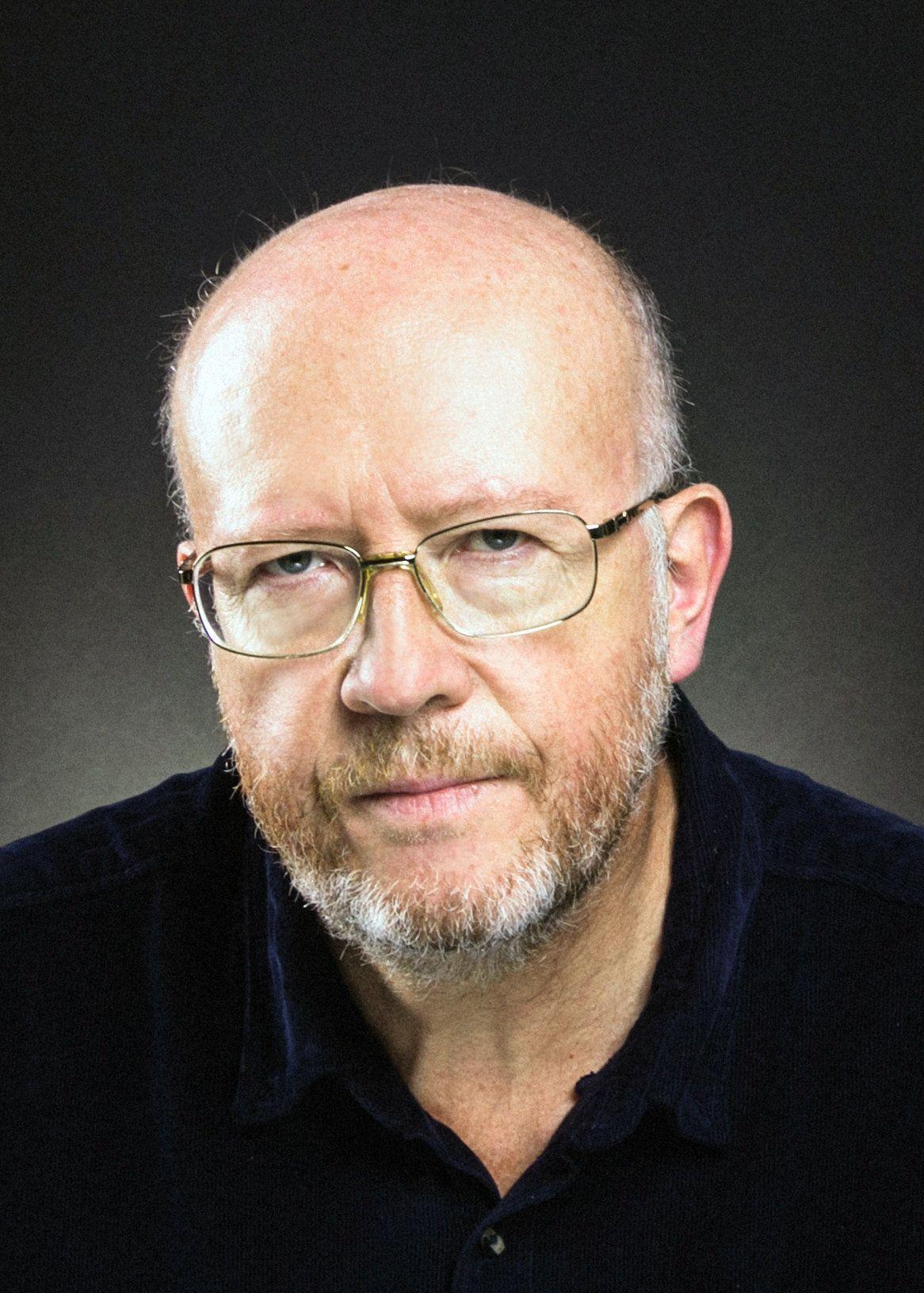 Polnischer Historiker Jan Grabowski