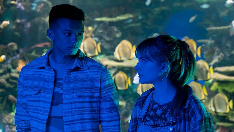 """In der neuen Netflix-Serie """"Locke & Key"""" ist nichts so, wie es scheint"""