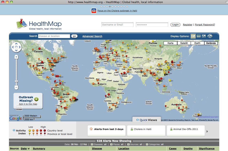 NUR ALS ZITAT Screenshot / Ein Webtipp / Antisoziale Software