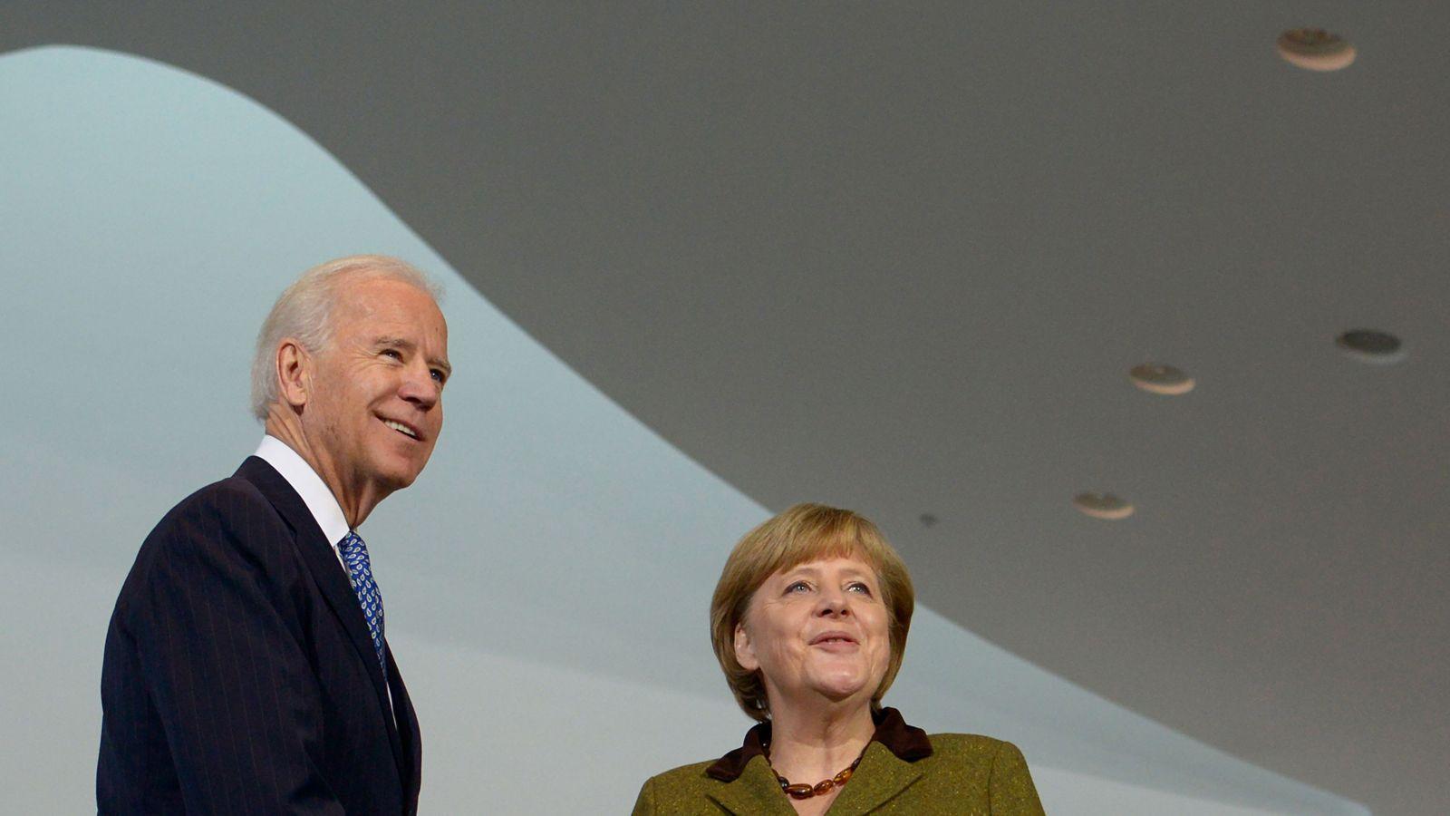 FILES-GERMANY-US-VOTE-POLITICS-DIPLOMACY