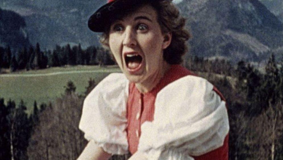 Gefälschte Eva-Braun-Aufzeichnungen: Ménage-à-trois mit dem Diktator