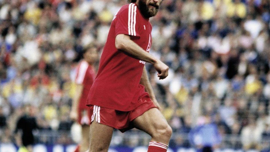 FC-Bayern-Star Breitner 1980