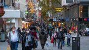 Einzelhandel erwartet ein gutes Weihnachtsgeschäft