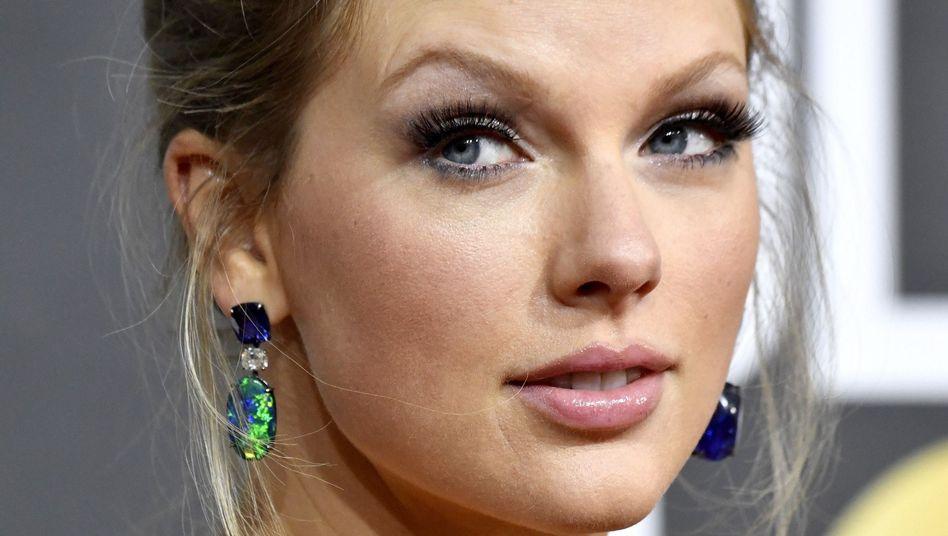 """Taylor Swift: """"Ein nettes Mädchen"""""""