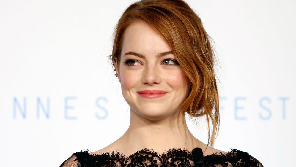 Emma Stone: Emma Stones männliche Co-Stars verzichteten auf Geld