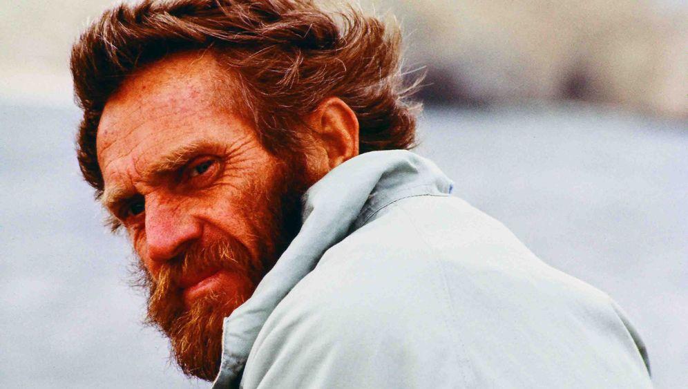 Filmikone Steve McQueen: Die letzte Reise des King of Cool