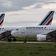 Frankreich darf Air France mit sieben Milliarden Euro stützen