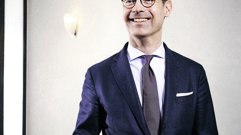 Versicherungschef Bäte: »Die EZB betreibt finanzielle Repression«