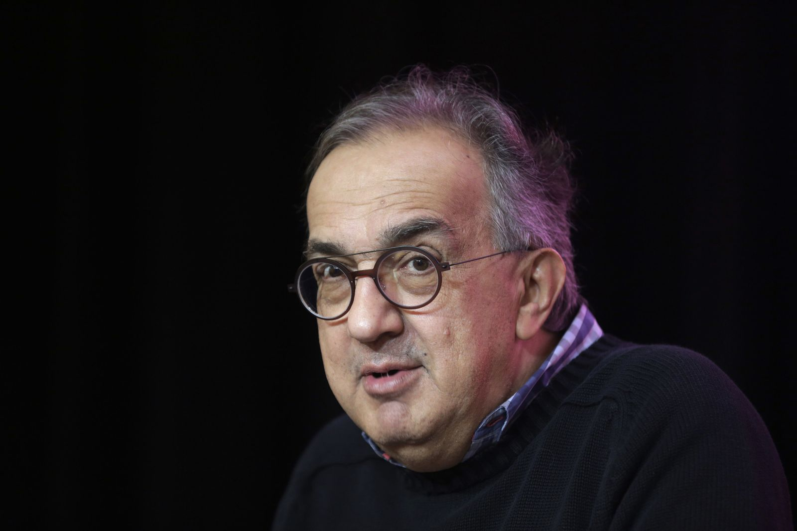 Italy Marchionne Obit