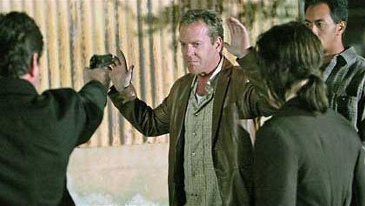 """""""24"""" - Staffel 3: Ich glaube an Jack Bauer"""