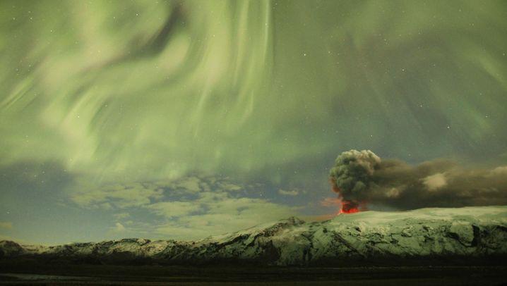 Eisberge und Nordlichter: So schön ist Islands Natur