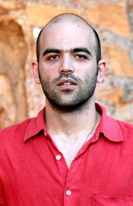 Roberto Saviano: Pause von der Todesangst