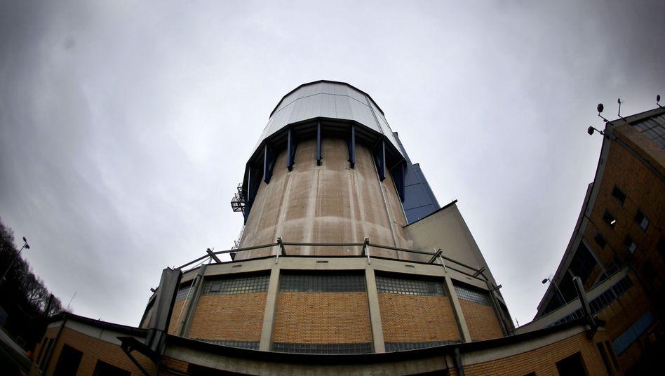 AVR-Reaktor in Jülich: Aus dem umstrittenen wird endgültig ein Skandal-Reaktor