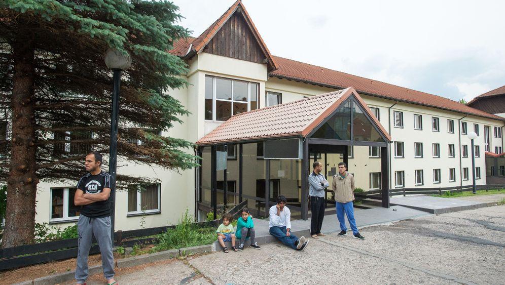 Flüchtlinge in Sachsen: Der Fremdenhass in Freital