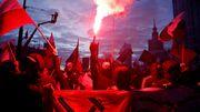 Zehntausende folgen Aufruf polnischer Rechtsextremer