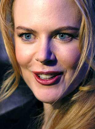 """Nicole Kidman ziert das Titelbild der neuesten Ausgabe des """"People""""-Magazins"""
