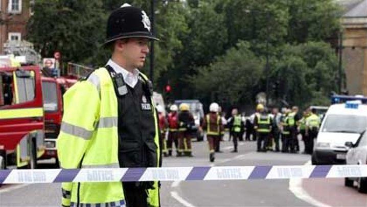 Neuer Terroralarm: Angst in London