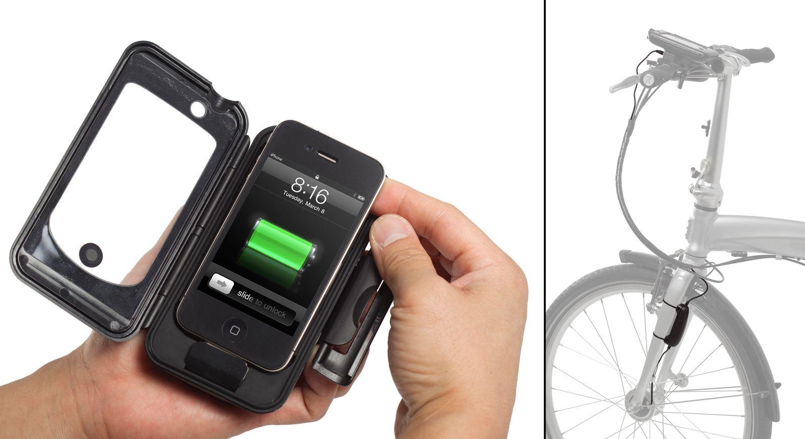 Fahrradzubehör / BioLogic