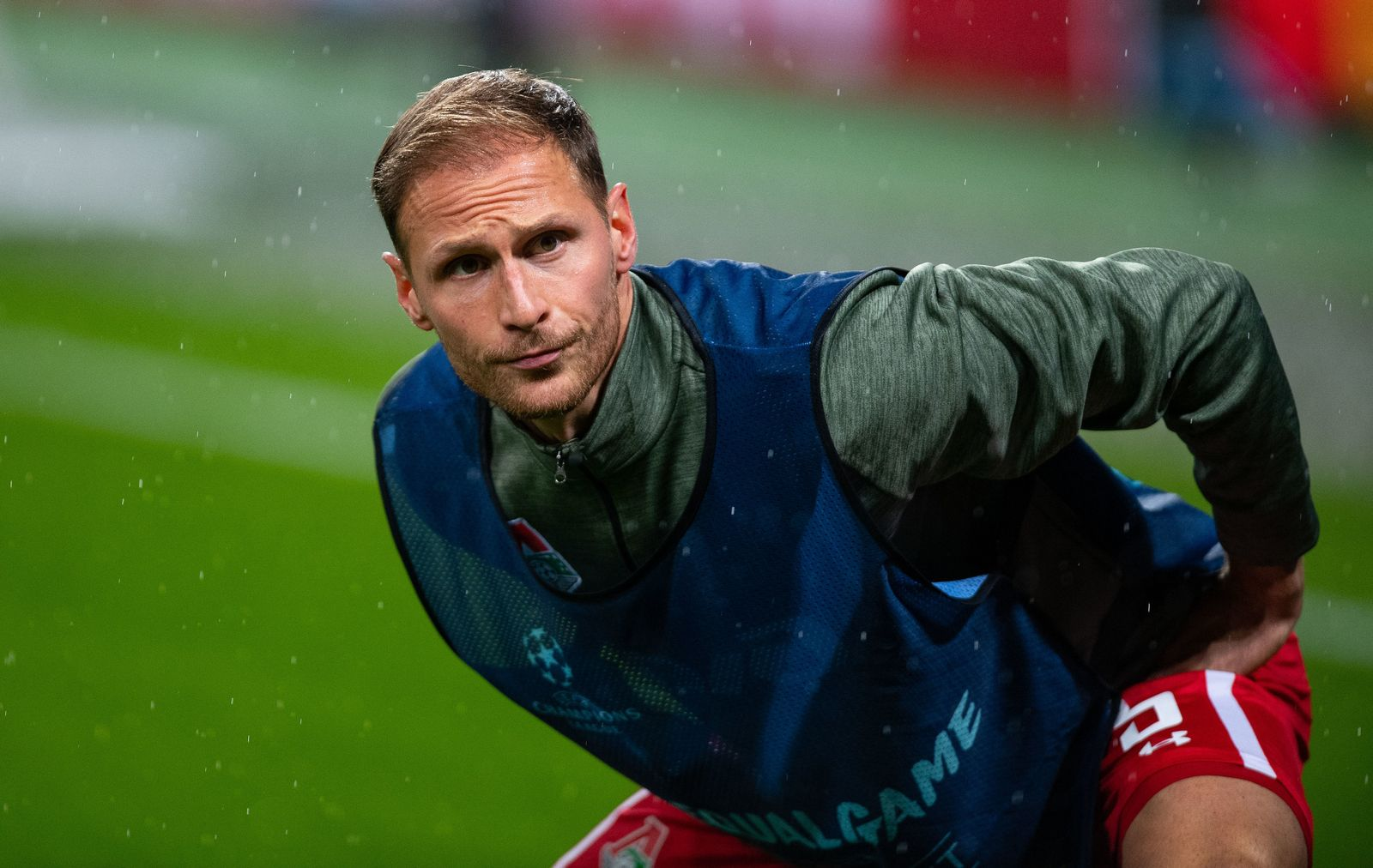 Fußball: Champions League, Lokomotive Moskau - FC Schalke 04