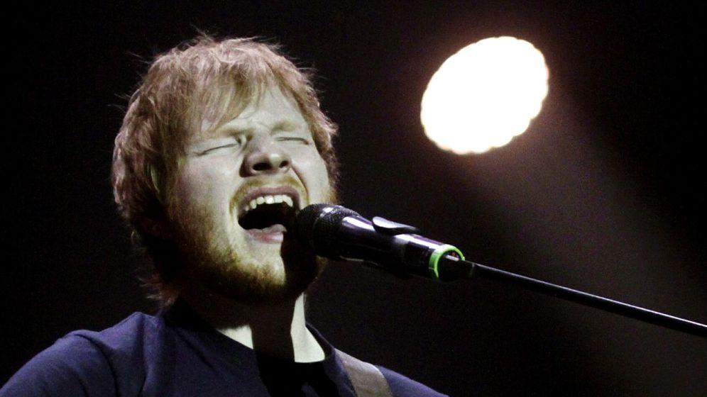 Ed Sheeran: Gelsenkirchen statt Düsseldorf