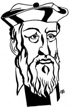 Nostradamus: Düstere Visionen von Tod und Zerstörung