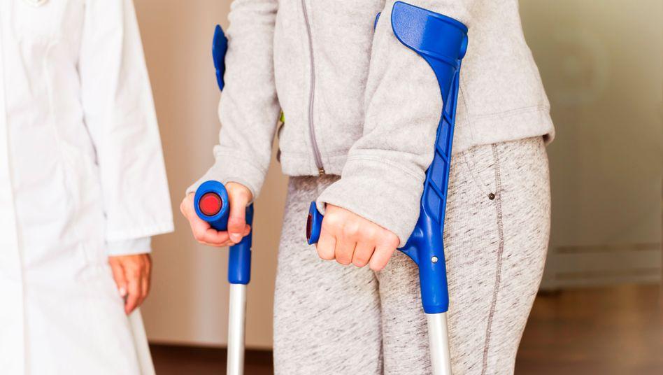 Bleibende Gesundheitsschäden: Möglicherweise ein Fall für die Unfallversicherung