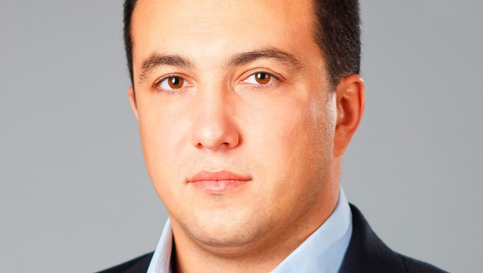 Mikhail Pakhomov was found dead in a cement-filled barrel in the Noginsky district of the Moscow region on February 17.